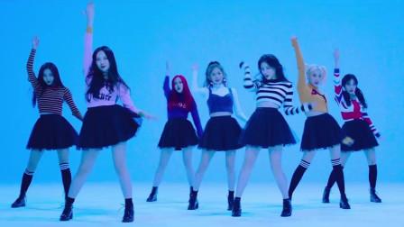 韩国女团性感热舞MV, 热辣活泼的小姐姐们跳舞就是好看