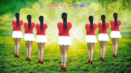 2019精选老歌广场舞《小妹甜甜甜》演唱: 杨钰莹