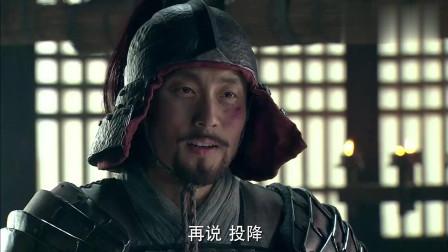 《楚汉传奇》: 陈平去找纪信, 一顿夸赞后求他帮做一件事, 很心机!