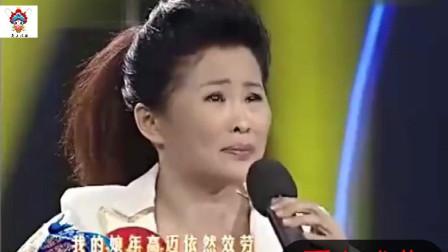 梨园春优秀擂主39岁杨松慧演唱豫剧《辕门斩子》经典唱段: 不提起往事却还好, 这唱腔真棒