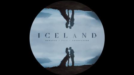 YIBO&TING冰岛预告