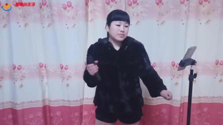 李艳翻唱一首经典歌曲《女人没有错》音乐旋律动听, 舞姿好看