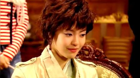 宫: 尹恩惠失去王子放声大哭, 令人心碎!