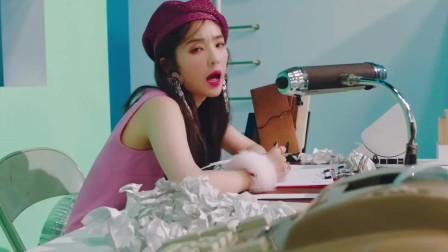 对俏皮而且还会动的小姐姐毫无抵抗力, 韩国女团火辣热舞MV