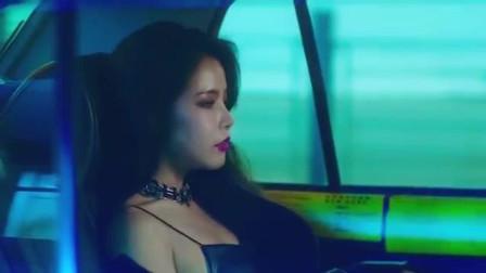 野性十足的小姐姐们火辣MV, 韩国女团火辣热舞