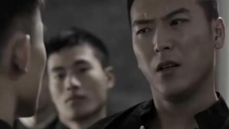 高强带人挑战谢文东 竟不知道这下惹到了狠角色!