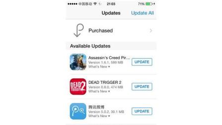 APP Store显示的都是英文? 只需三步, 设置为中文!