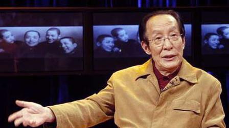 盘点2018去世的名人, 他将歌曲引入京剧曲调, 才华卓著