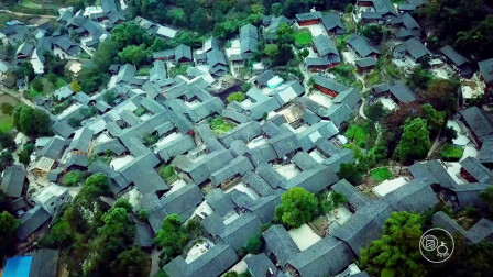 贵州深山里藏着一个延续500年的村落, 村民日出而作日落而归, 过着古老而悠闲生活
