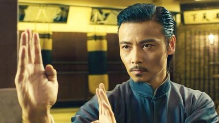 """张天志, 最没有正义感的电影主角! 张嘴就是""""我要来揍你""""!"""