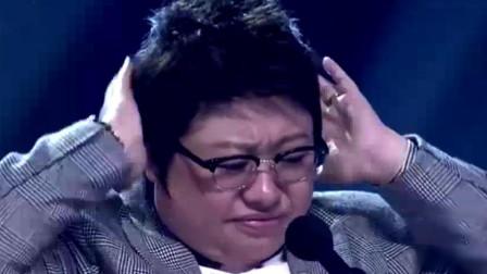 """网红""""假唱""""参加选秀, 韩红大喊: 哪有歌手天天还音的, 赶紧滚!"""