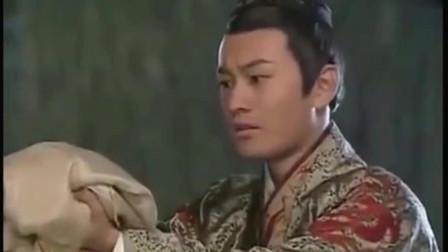 大汉天子 东方朔说张汤背叛了皇帝, 皇帝心里相信可嘴上不服