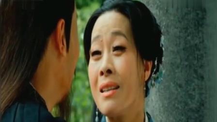 豫剧: 苦守寒窑十八终于见到丈夫薛平贵, 王宝钏的这段哭诉太感人