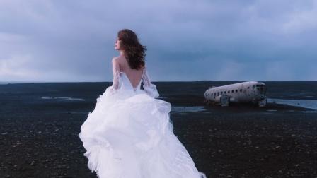 云洲数字电影 | 文艺女青年的冰岛爱情故事