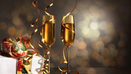 香槟之王来了! 教你怎么开启品尝顶级香槟, 嗜酒的可千万不要错过!