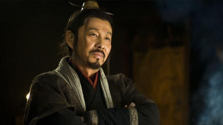 刘邦为了当上皇帝, 给自己编了2个神话故事, 秦始皇都不敢这么编!