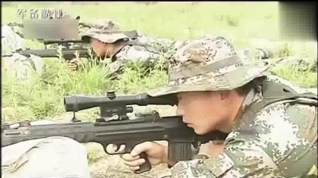 狙击手为了提升存活率, 训练残酷, 心理素质不高的有可能会疯