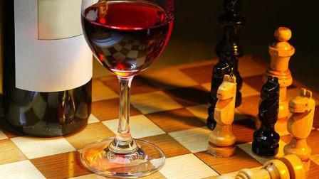 """这款红酒中的""""霸道总裁"""", 适合搭配中国菜, 喜欢红酒的千万不要错过!"""