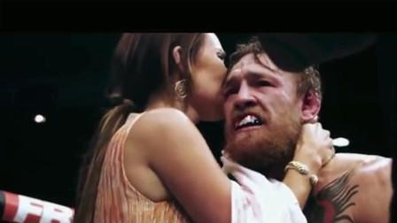 两位顶尖UFC世界级选手又一次的血战, 这次嘴炮康纳再一次的戴上了金腰带。可喜可贺。