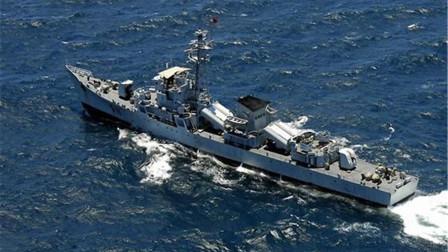 火力太强! 中国最强外贸军舰出口巴铁 印度一看就坐不住了