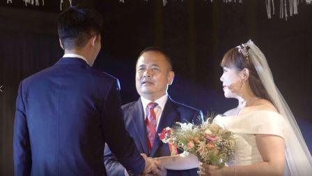 TS婚礼视频定制:李石磊&骆晓彤 | 婚礼电影