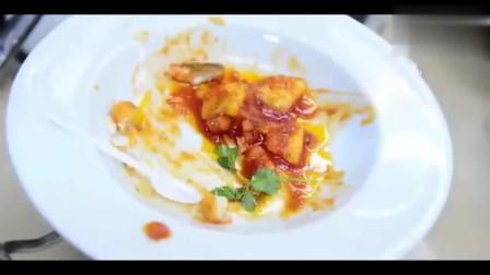 中国厨师走进以色列-中国美食文化与文化的碰撞!