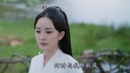 三生三世除了火了姑父赵又廷,杨幂演技也值得让人打爆电话