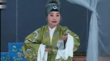 豫剧名家董福荣《火焚冷宫》经典唱段, 贼郭槐火烧冷宫欲害李妃