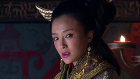 开国功臣被刘邦流放, 半路上遇到吕后, 竟被她剁成肉酱分给诸侯吃