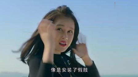 赵本山女儿演女一号, 网友向baby道歉