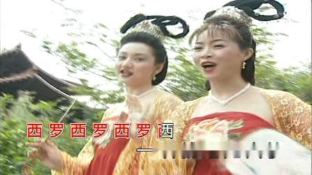 <单曲>卓依婷-09-福禄寿迎新年猜酒拳[八大巨星星光闪耀贺新春]1080P