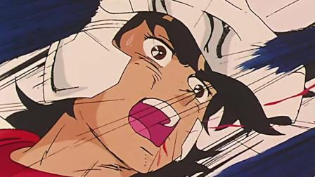 圣斗士星矢 第11集-决战! 恐怖的黑死拳 下