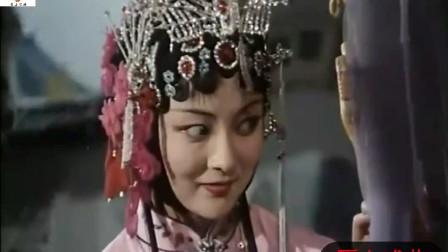 豫剧大师马金凤代表剧作《花枪缘》经典唱段:遥望瓦岗多雄伟