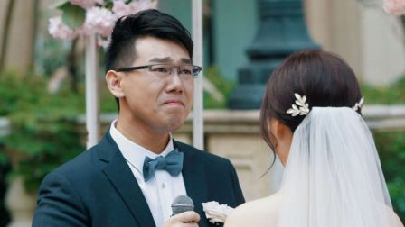 TS婚礼视频定制:Jason & Herlyn | 婚礼电影