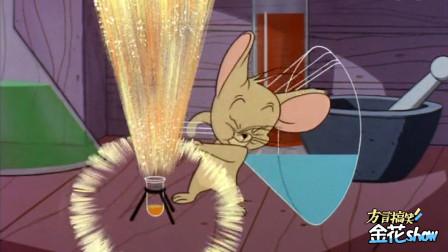 四川方言爆笑猫和老鼠:汤姆猫大战有超能力的老鼠,笑了还想笑!