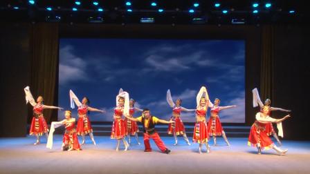 广场舞精选《光芒》,凤凰传奇经典曲目,好听又好看!