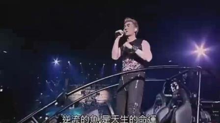 任贤齐的一首《兄弟》唱出了太多的青春回