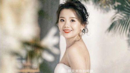 TS婚礼视频定制: 刘骆芬&彭治中 | 婚礼电影