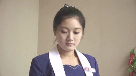 走进真实朝鲜,被这里的小姐姐惊艳到了,朝鲜版赵丽颖!