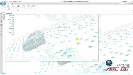 NX1847建模学习导航(花絮)