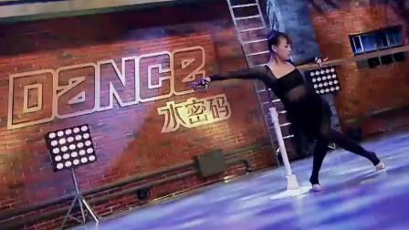 杨晶晶唯美舞蹈现场