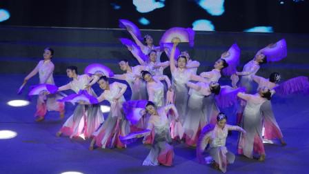 明之星舞蹈教育20年校庆《风酥雨忆》
