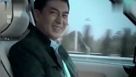 女孩认为领导车不好,问有奥迪贵吗,领导:我这车顶3个奥迪!