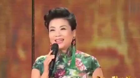 吕继宏、张也再次唱响《山笑水笑人欢笑》, 旋律优美动听