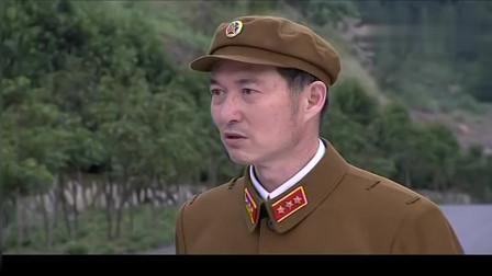 唯一一位不带兵打仗的首长,毛主席下令必须保护好他,能抵五个师