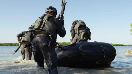 FirstSpear丨两栖登陆救援