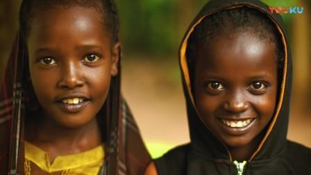 纵贯非洲,不虚此行,感恩旅途中的每一天