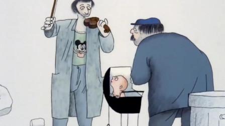 《弃婴》奥斯卡最佳短片,每个婴儿的人生,都值得我们去认真对待
