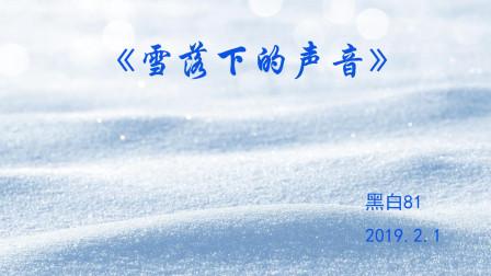 《雪落下的声音》 唯美纯钢琴曲