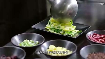 风味人间: 新鲜的笋子用最简单的方法, 能保留最鲜嫩的口味